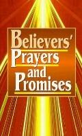 Believers' Prayers and Promises