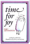 Time for Joy Daily Affirmations
