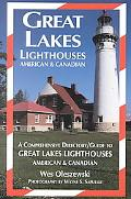 Great Lakes Lighthouses America and Canada