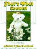 That's What Counts : A Tapley P. Bear Book