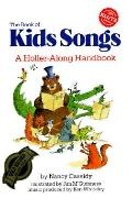 Book of Kids' Songs: A Holler-along Handbook