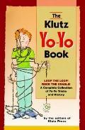 Klutz Yo Yo Book
