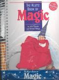 Klutz Book of Magic