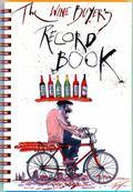 Wine Buyer's Record Book