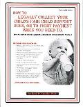 How to Legally Collect Your Child's Fair Child Support Dues, or to Fight Paying when You Nee...