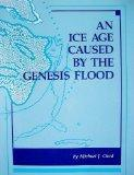 Ice Age Caused by the Genesis Flood