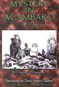 Mystery in Acambaro: Did Dinosaurs Survive until Recently? - Charles H. Hapgood - Paperback