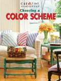 Choosing a Color Scheme How to Handle Samples and Use Color Successfully in Your Home