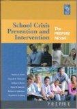 School Crisis Prevention and Intervention