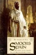 Story of the Moors in Spain
