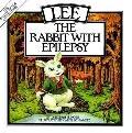 Lee, the Rabbit with Epilepsy - Deborah M. Moss - Hardcover