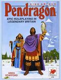 Pendragon: Roleplaying in King Arthur's Britain