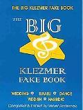 Big Klezmer Fake Book