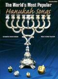 World's Most Popular Hanukah Songs