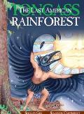 Last American Rainforest Tongass