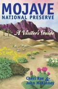 Mojave National Preserve A Visitor's Guide
