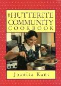 Hutterite Community Cookbook