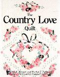 Country Love Quilt