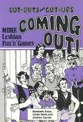 Coming Out More Lesbian Fun 'N' Games