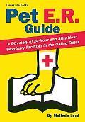 Pet E. R. Guide