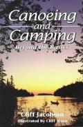 Canoeing+camping:beyond the Basics