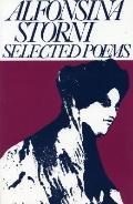 Alfonsina Storni Selected Poems