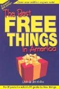 Best Free Things in America