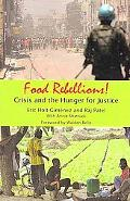 Food Rebellions: Solving Africa's Food Crisis-forging Food Sovereignty