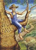 Jack Tales - Ray Hicks - Hardcover - BOOK & CD