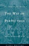 The Way of Perfection (Study Edition)