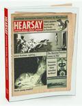 Hearsay : Artists Reveal Urban Legends