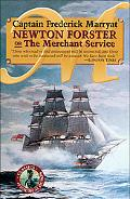 Newton Forster, or the Merchant Service