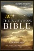 AV7 the Invitation Bible : Now it's Easy!