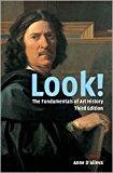 Look! Art History Fundamentals 3th (third) edition