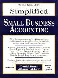 Simplified Small Business Accounting
