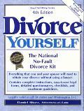 Divorce Yourself