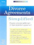 Divorce Agreements Simplified