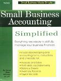 Simplified Small Business Accounting Simplified