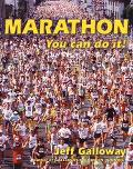 Marathon You Can Do It!
