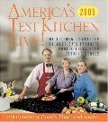America's Test Kitchen Live! The All-New Companion to America's Favorite Public Television C...