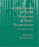 A Handbook of TCM Patterns & Treatments