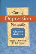 Curing Depression Naturally With Chinese Medicine
