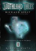 Southland Tales Book 2 Fingerprints
