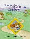 Country Inns and Back Roads Cookbook - Linda Glick Conway - Hardcover - New ed