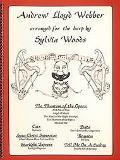 Andrew Lloyd Webber Arranged for Harp