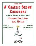 Music From A Charlie Brown Christmas: