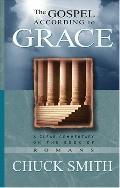 Gospel According to Grace