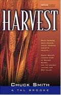 Harvest - Chuck Smith - Paperback - REVISED