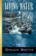 Living Water - Chuck Smith - Paperback