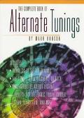 Complete Book of Alternate Tunings